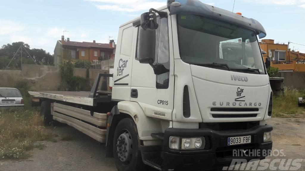 Iveco EUROCARGO ML180 E28/P