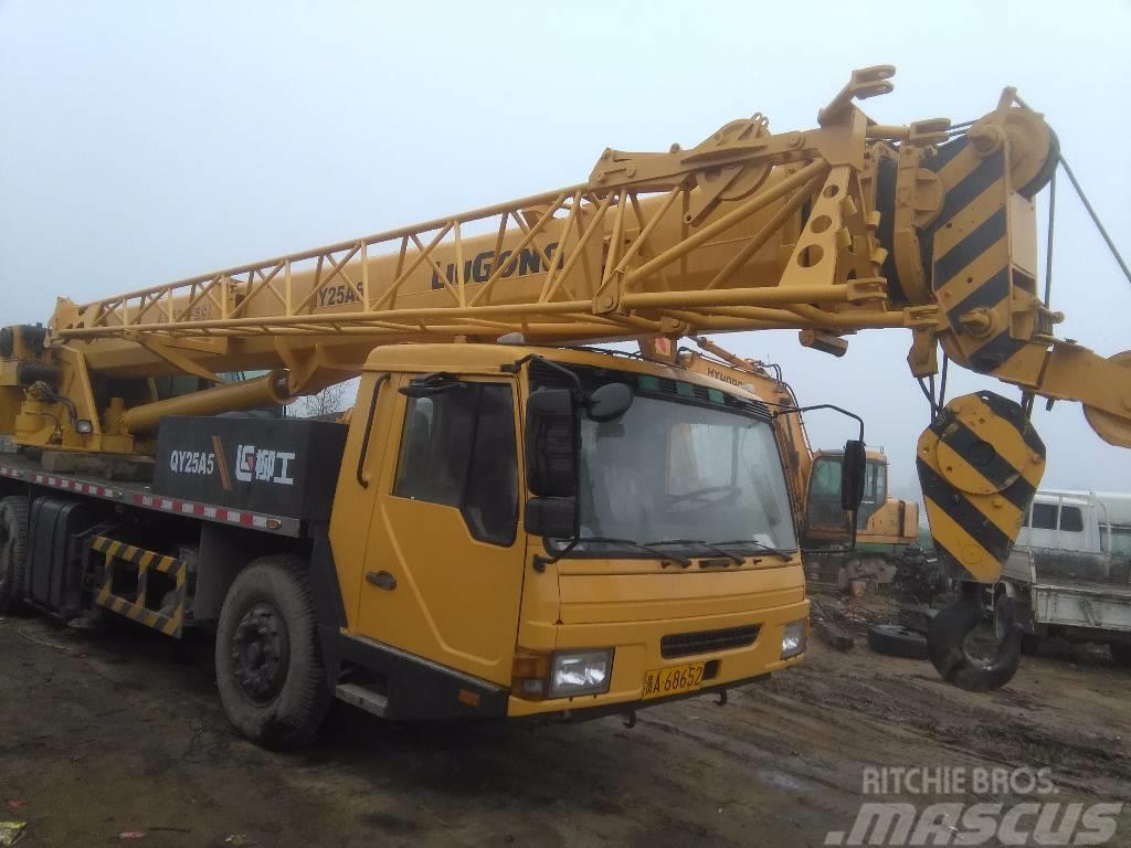 Liugong 25A5