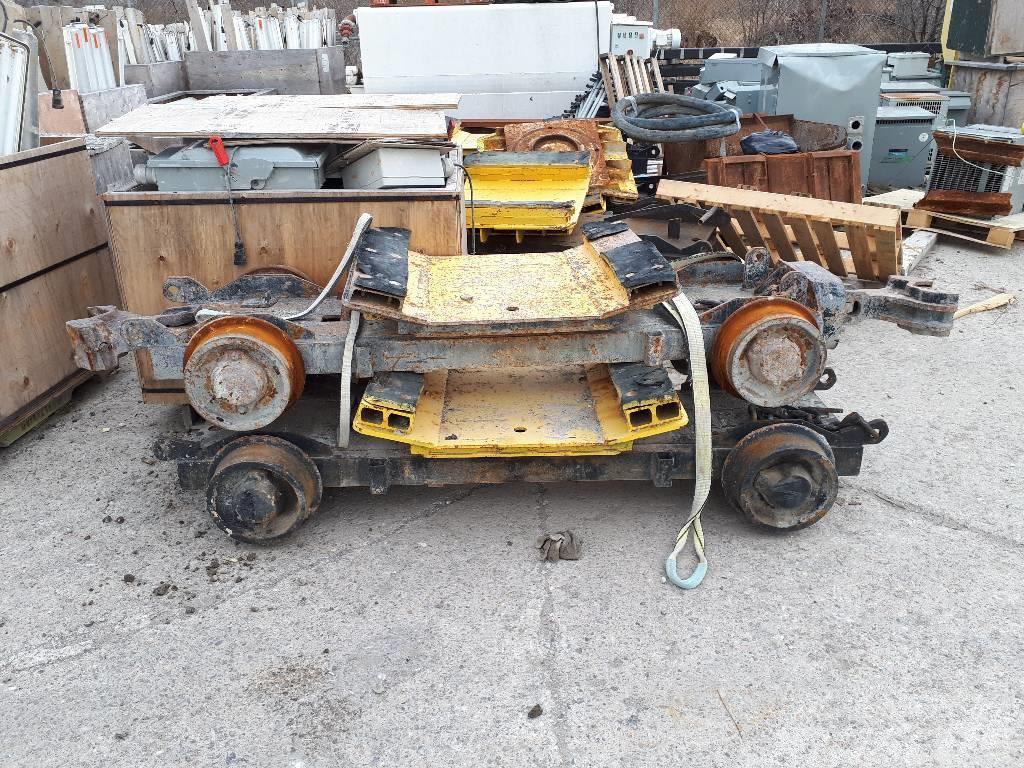 [Other] Muhlhauser Segment Car P7028