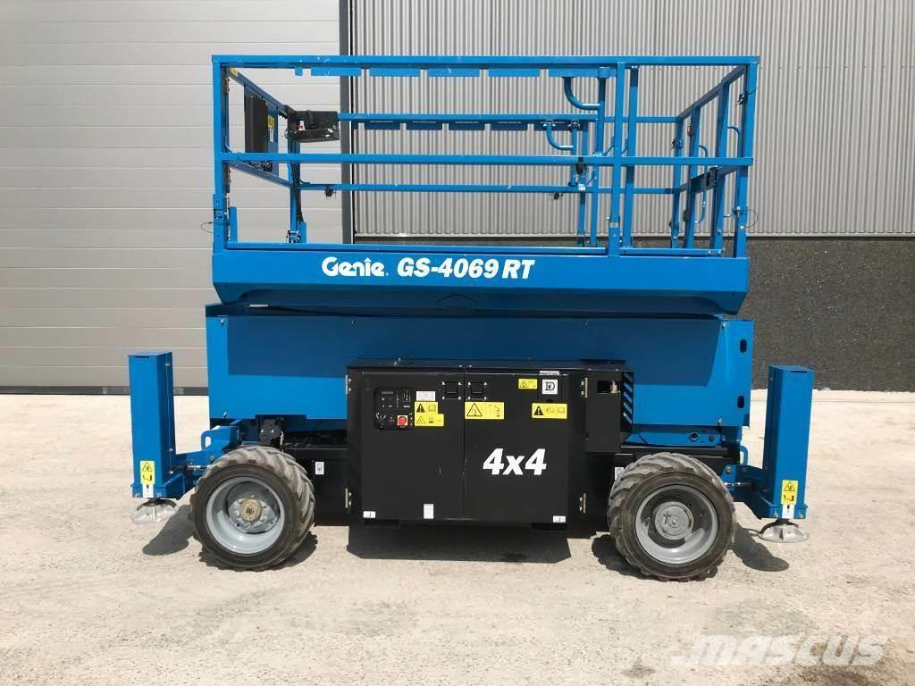 Genie GS 4069 BE