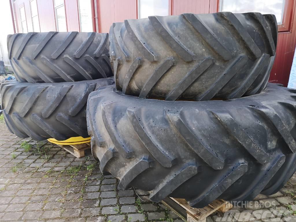 Michelin MachXbib