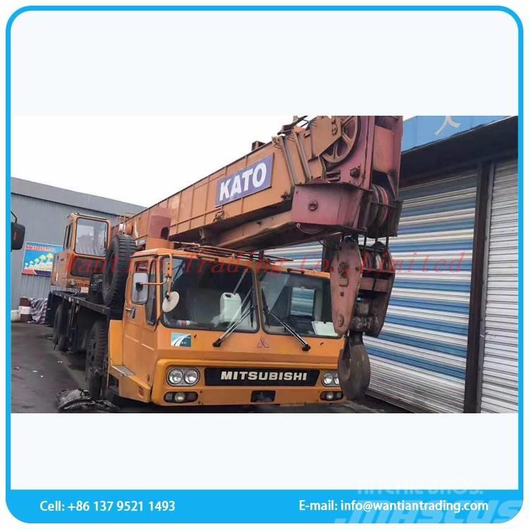 Kato NK 400 E