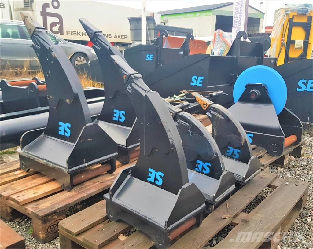 [Other] SE Equipment Tjälrivare s30 – s60