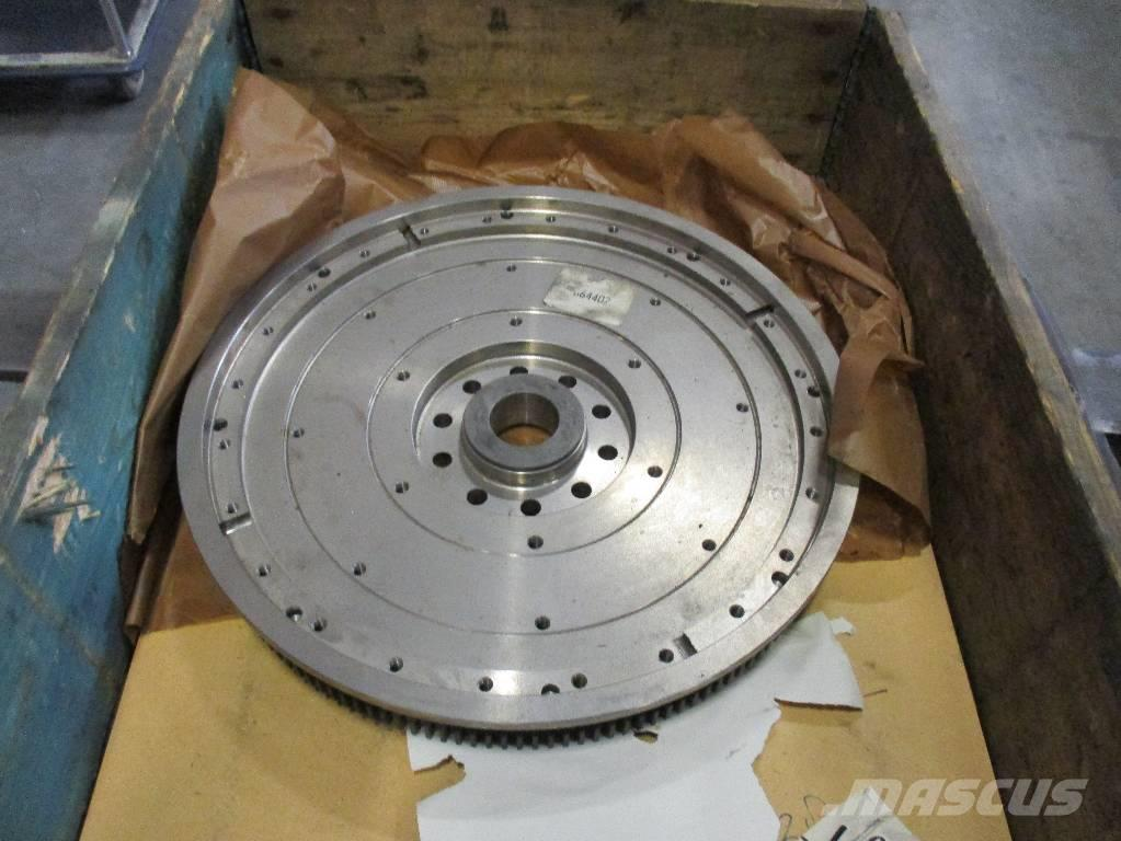 Volvo Flywheel assy