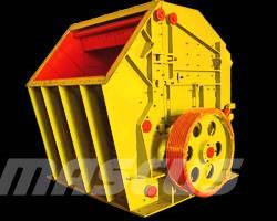White Lai Small Hydraulic Impact Crusher PFC1010