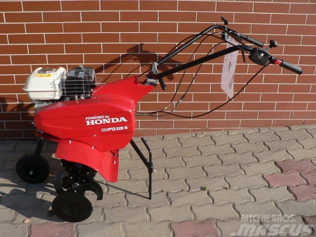 Honda Kapálógép FG 320R, Rotációs kapa, kultivátor eladó