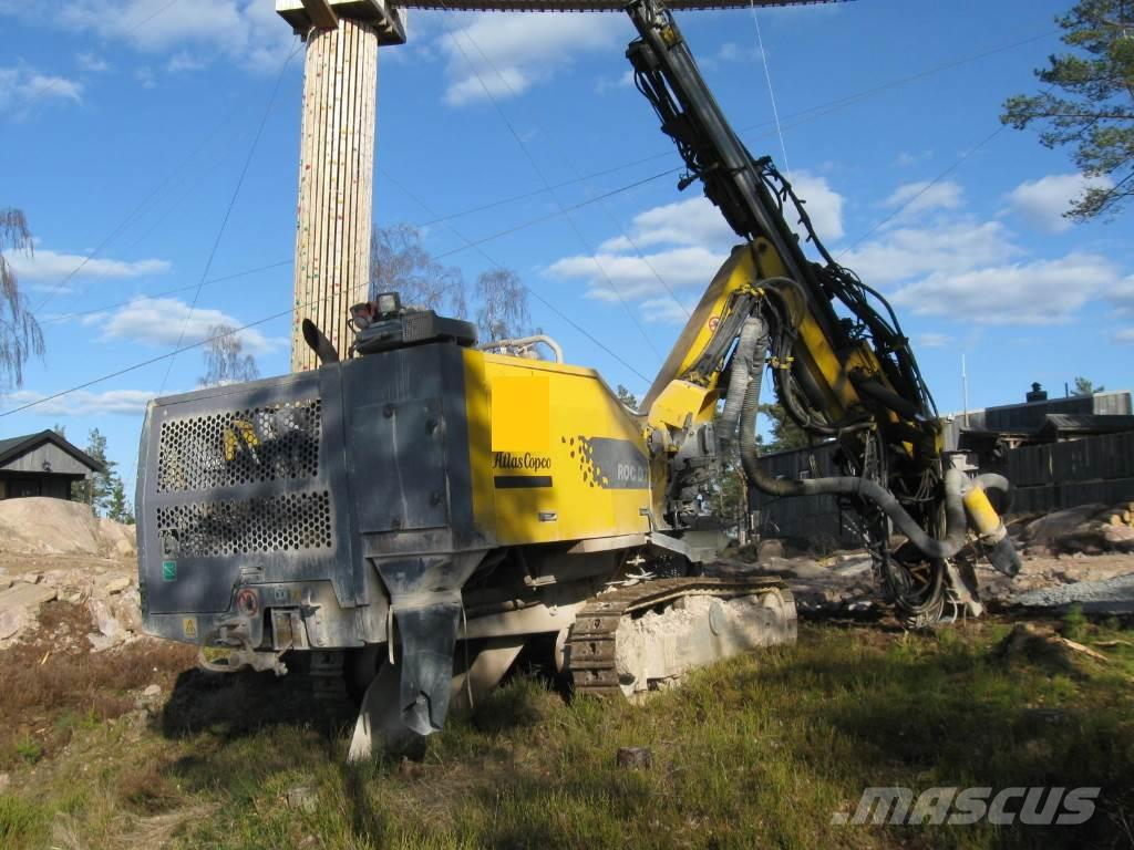 Used Atlas Copco D7-01 RRC surface drill rigs Year: 2005 Price: $79,324 for sale - Mascus USA