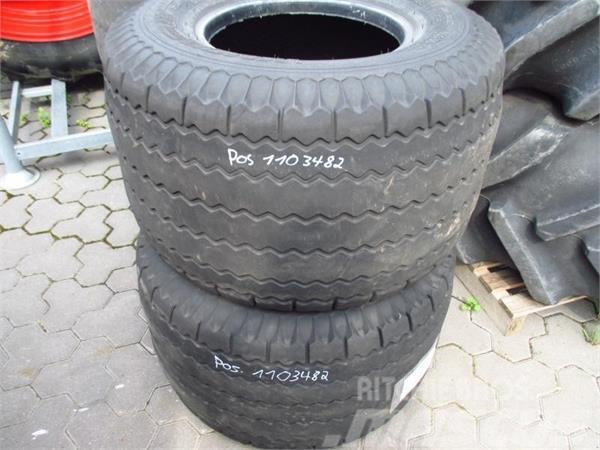 Vredestein 2 Reifen 500/50-17