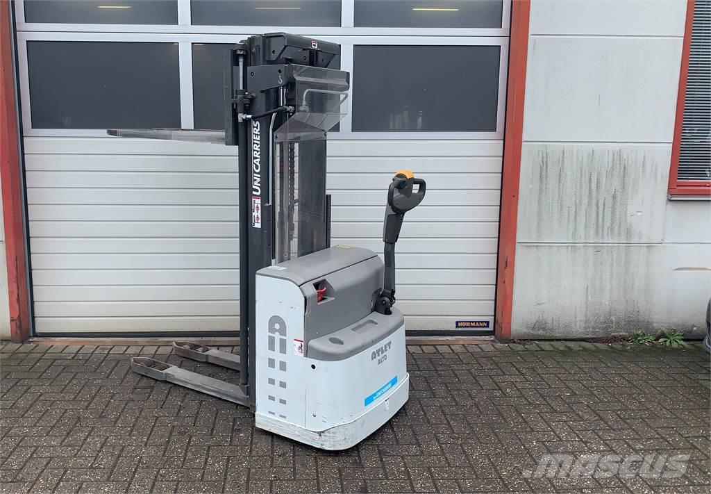 UniCarriers PSH160STFV290