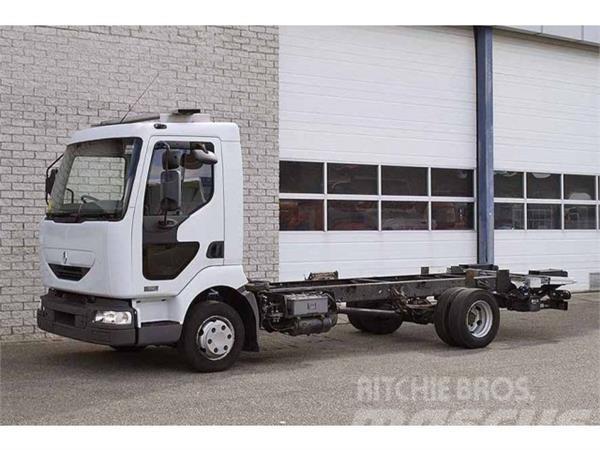 Renault MIDLUM 150DCI