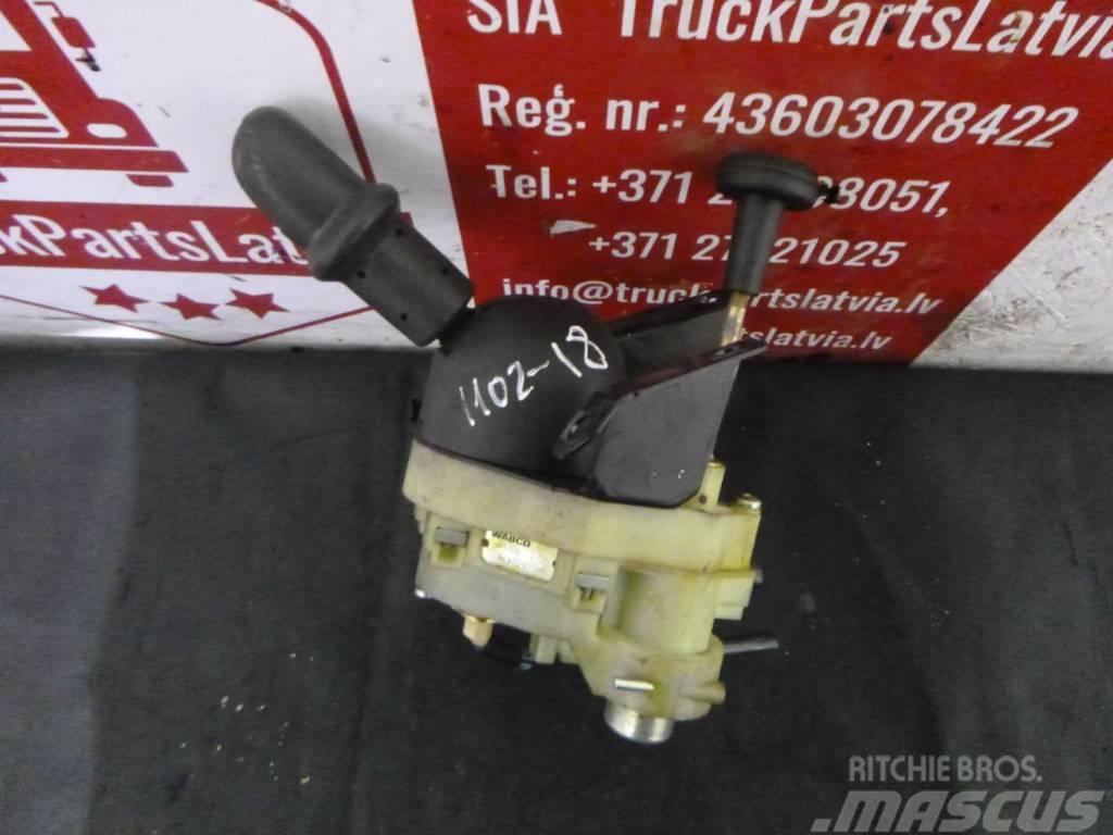 Volvo FH13 Hand brake krane 9617242040