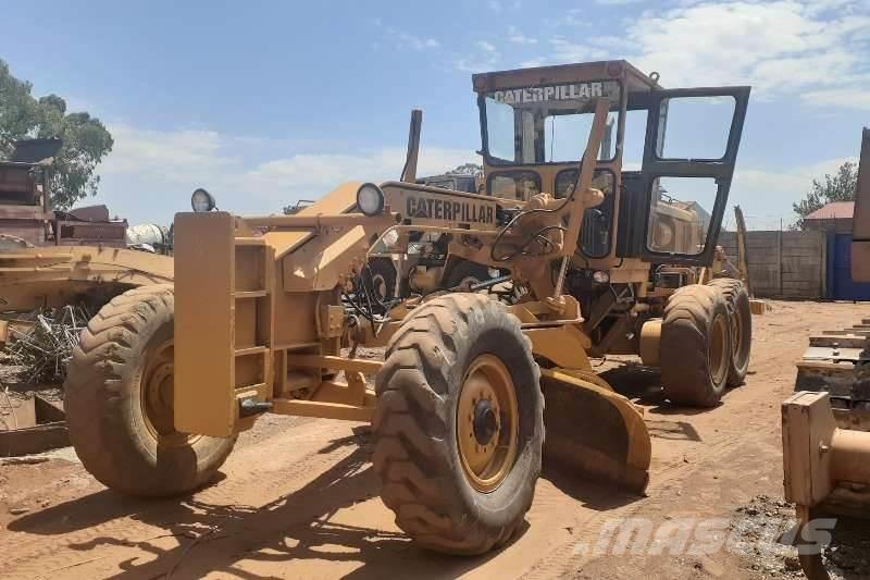 Caterpillar CAT 140G Grader