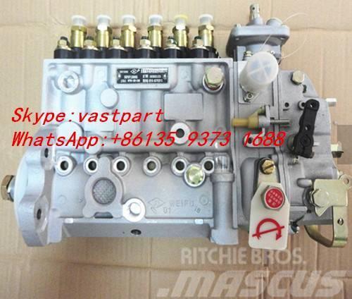 Cummins 6CT  engine  fuel pump 3973900