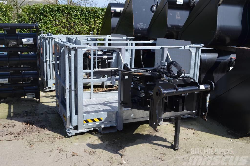 Manitou Workingcage 1000 kg