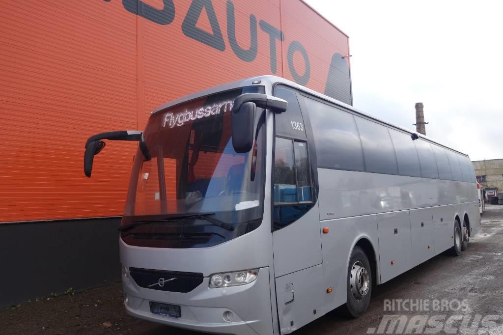 Volvo 9700 H B11R