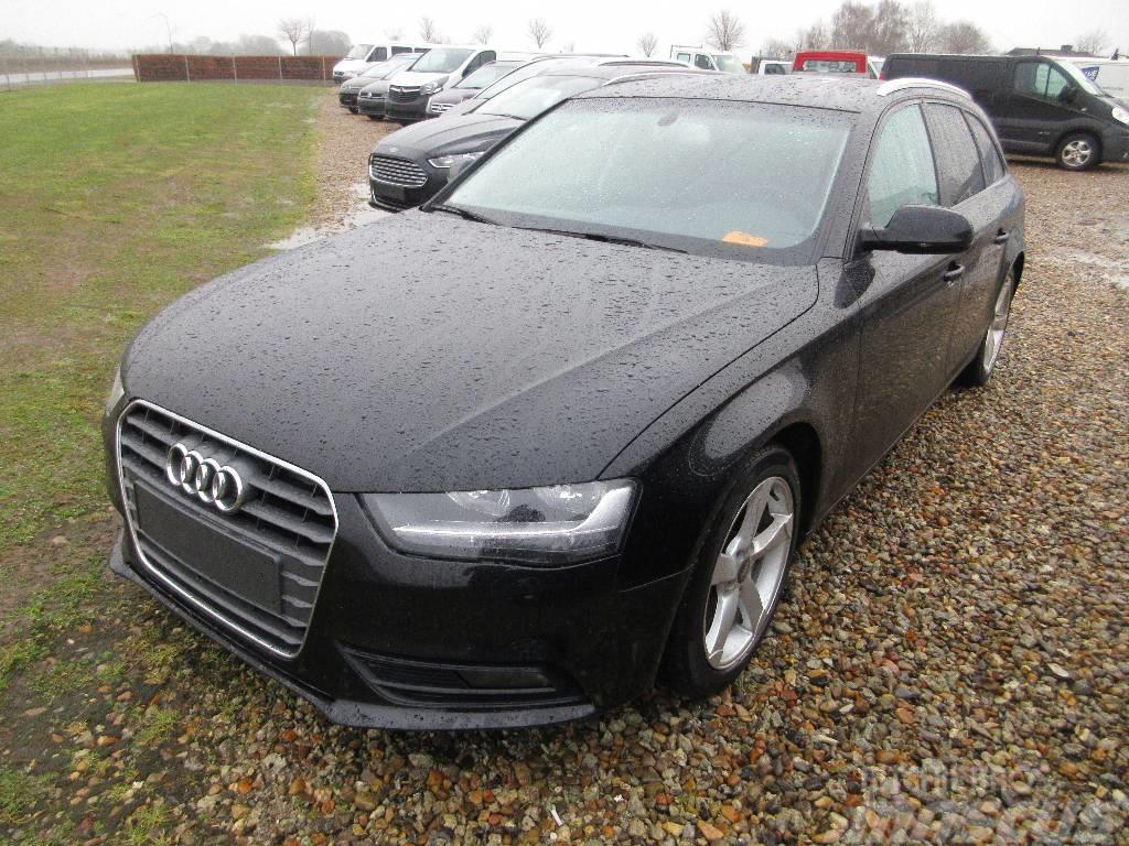 Audi A4 Avant 2,0