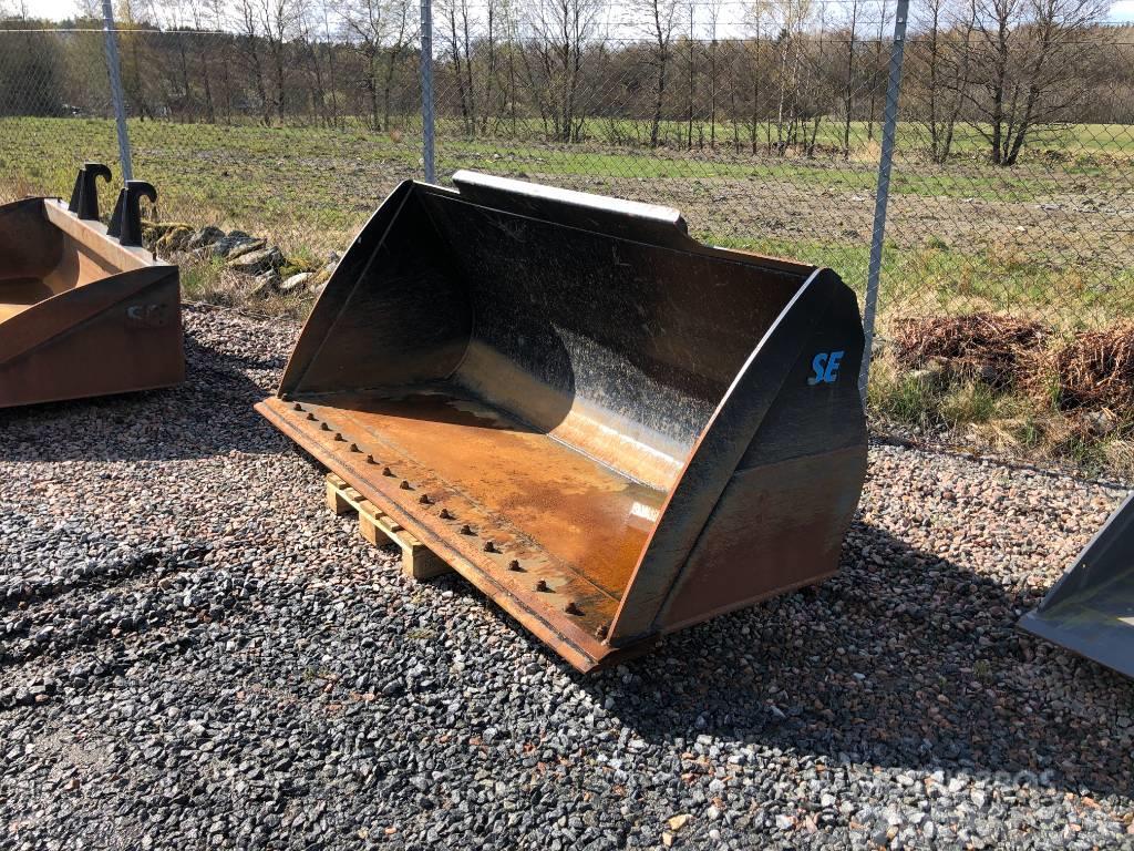 [Other] SE equipments Grusskopa Stora BM 2300L