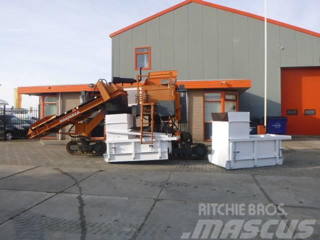 Massenza MP1000