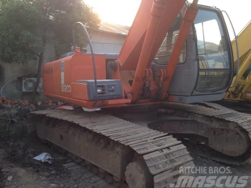 Hitachi EX 200-5