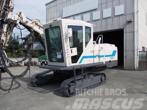 Furukawa HCR900-D
