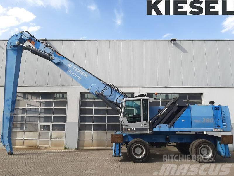 Fuchs MHL 380 D