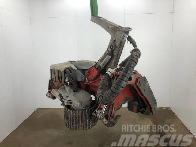Log Max 6000V PT