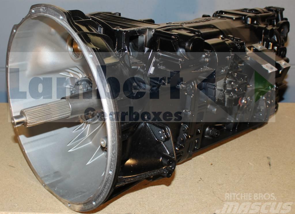 Mercedes-Benz Actros G230-16  715507 Getriebe / Gearbox