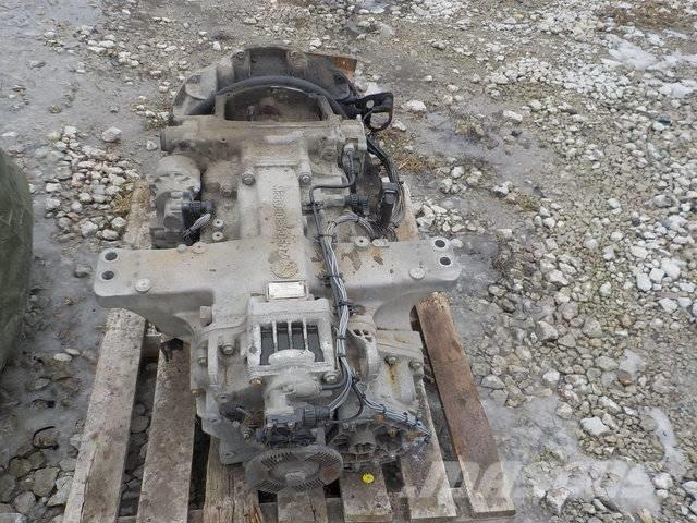 Mercedes-Benz Actros MPII Gearbox FN011088 ,  G241-16KL