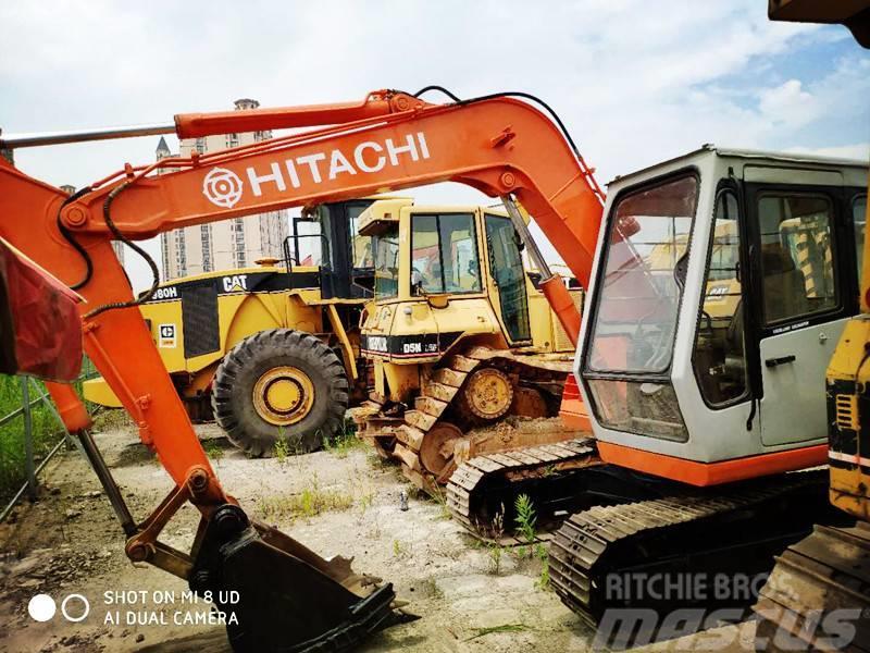 Hitachi EX 60