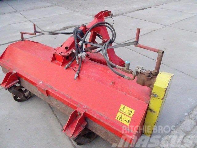Schouten veegmachine 2.20 m