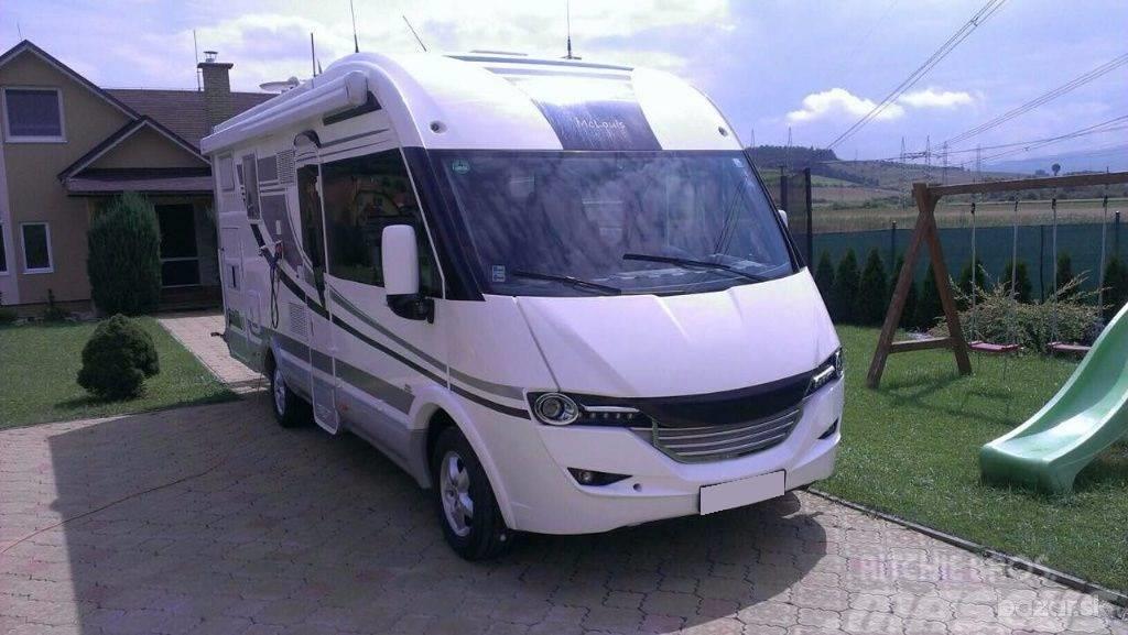 fiat mclouis nevis 875 camper wohnmobile und wohnwagen. Black Bedroom Furniture Sets. Home Design Ideas