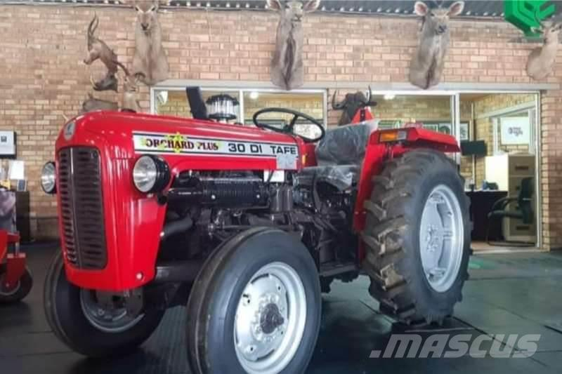 Tafe New Tafe 30 DI 2wd Tractors