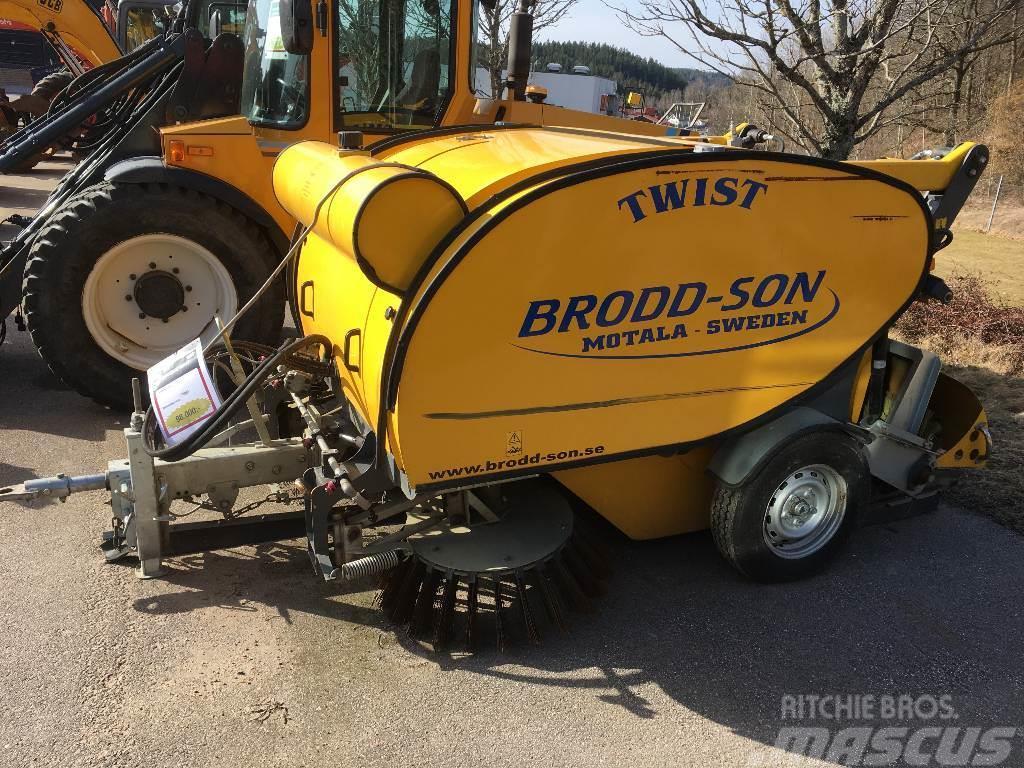 Broddson Twist