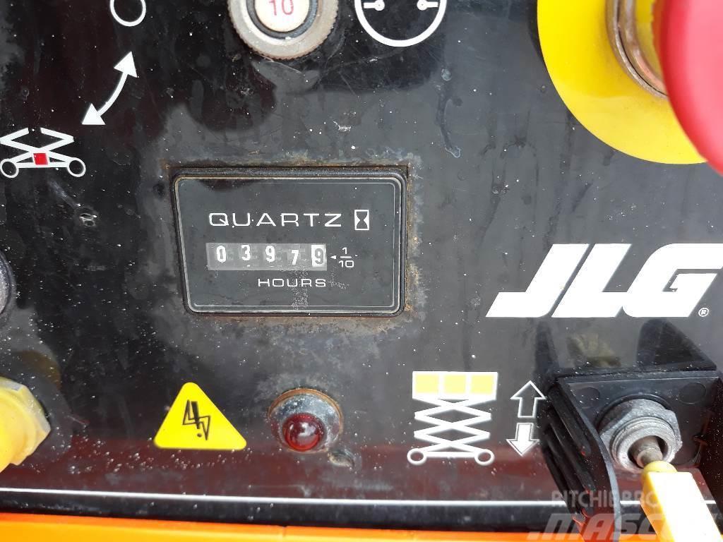 JLG M 4069