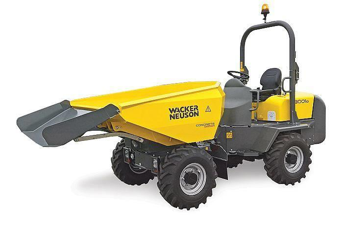 Wacker Neuson 3001CE