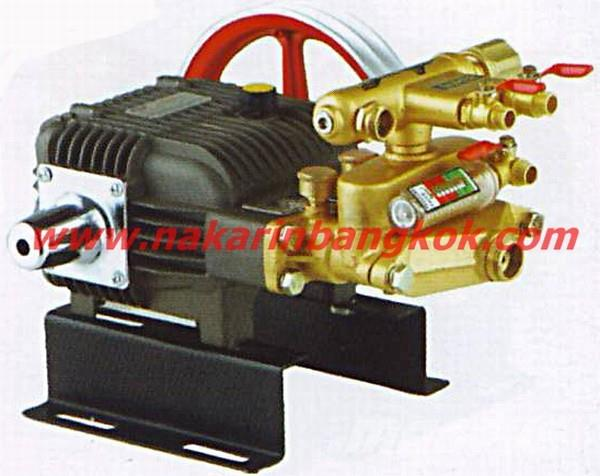 ปั๊มพ่นยา 3 สูบ ฮาต้า (HATA) HT Series, Bevattningsutrustning