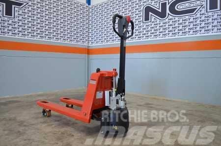 [Other] NCT TSM 18*2X12V*30A*forklift