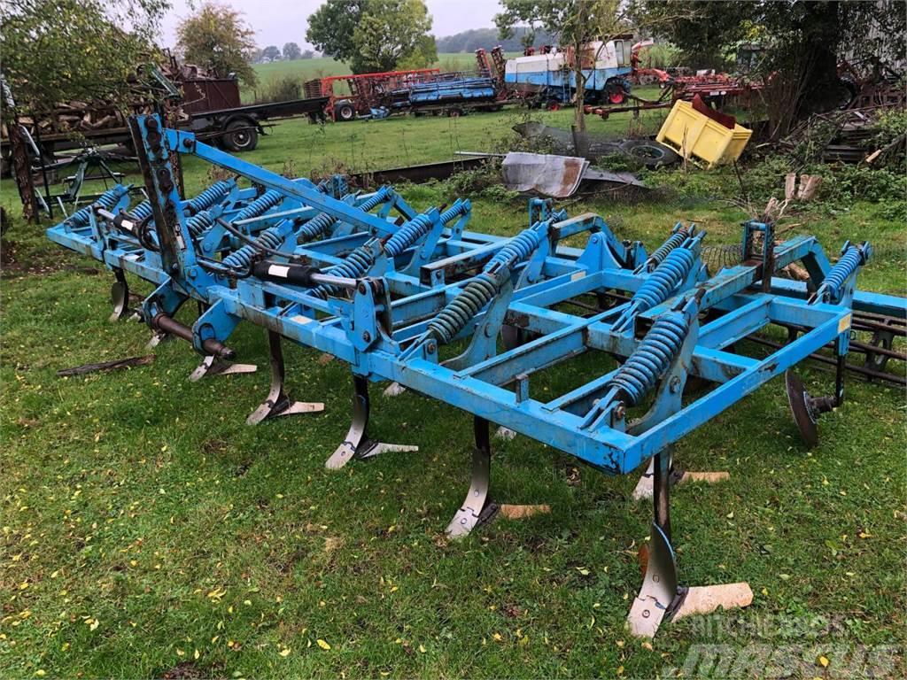 Lemken Smaragd UE 90/550
