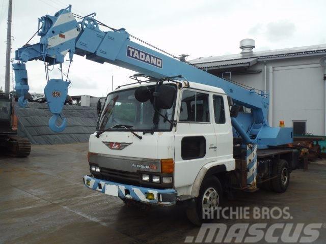 Tadano TS70M-2