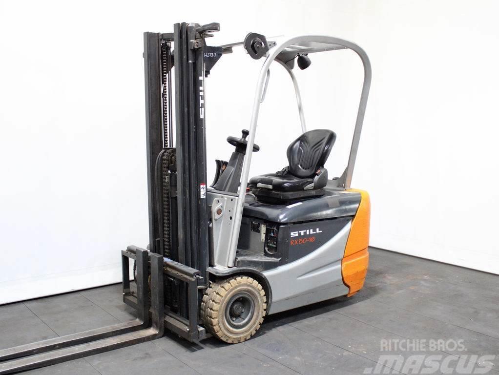 Still RX 50-16  5055