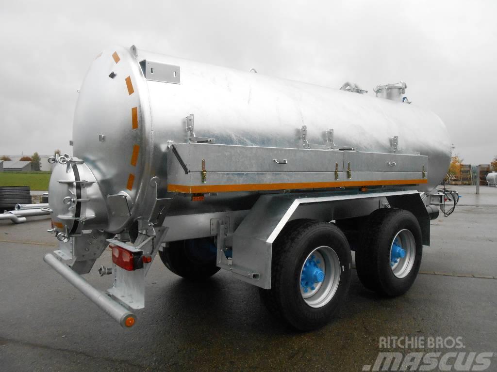 [Other] Altro-Tec GbR M-Vac 12000 Wasserfass / Wassertank