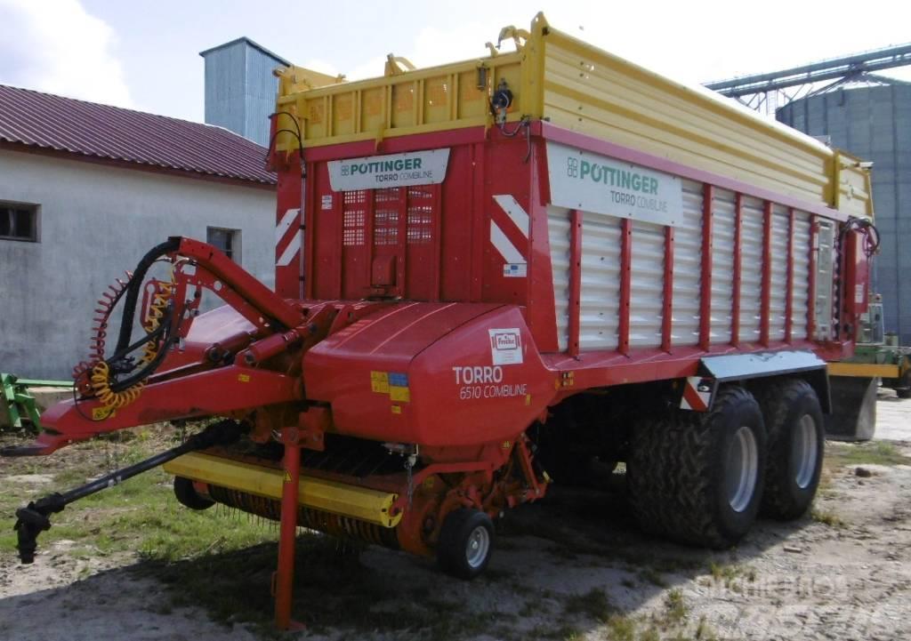 Pöttinger Torro 6510 D