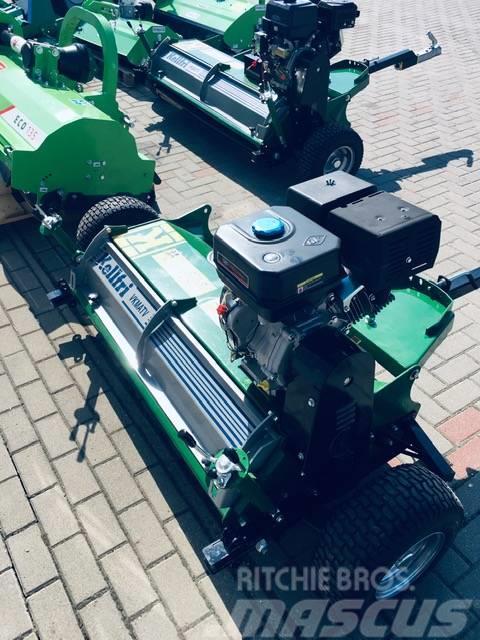 Kellfri Kosiarka ATV 120 z klapą