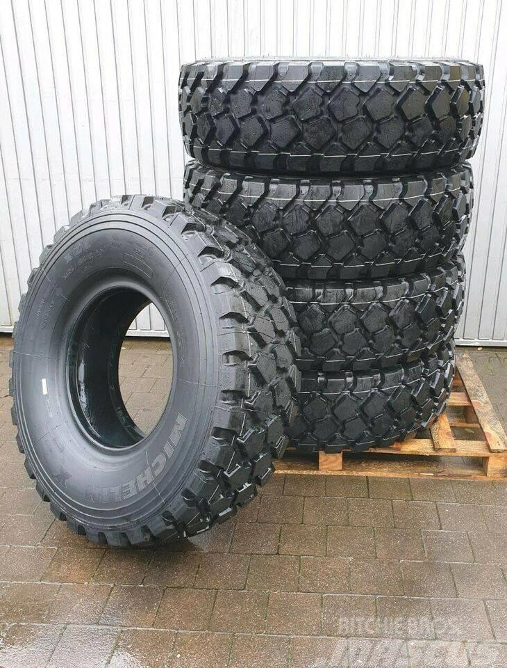 [Other] 365/85R20 Michelin XZL Continental HCS KK-100% Pro