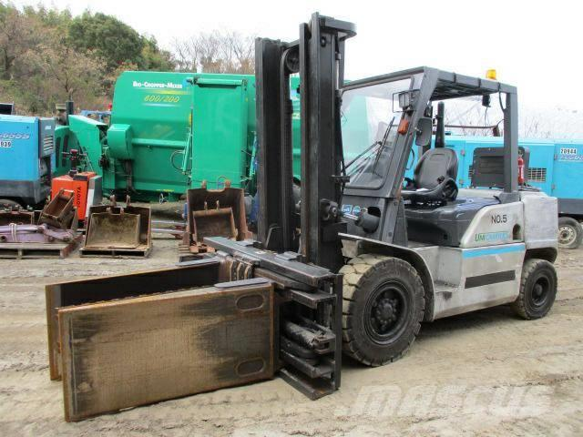 UniCarriers DG1F4A50