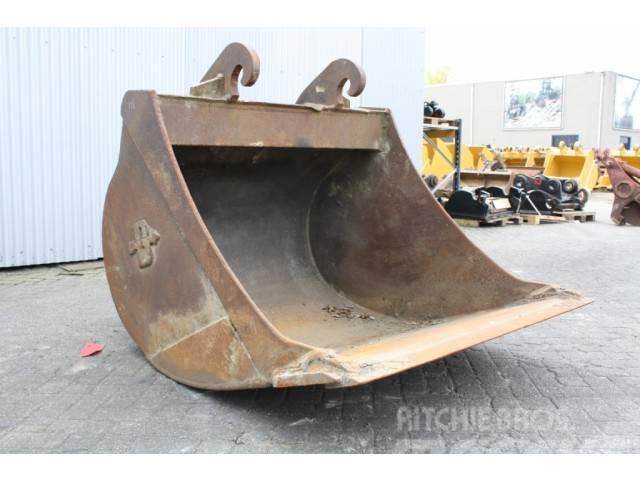 [Other] Excavationbucket HG 4 1500