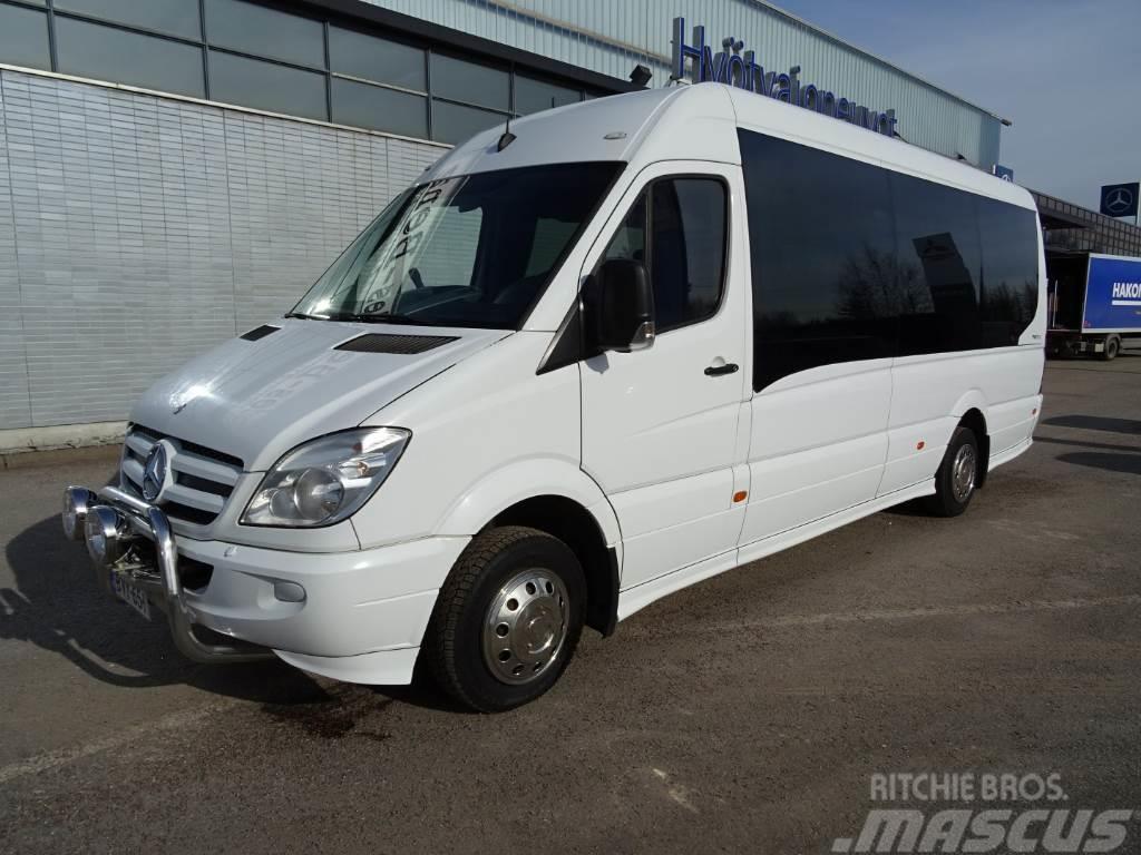 Mercedes-Benz Sprinter 518 CDI / 16 Paikkaa