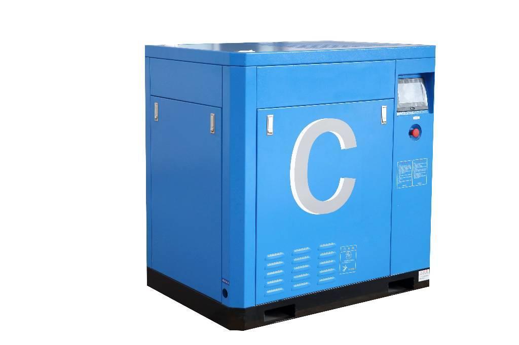 Javac Energiezuinige schroefcompressor, bespaar 35-50%