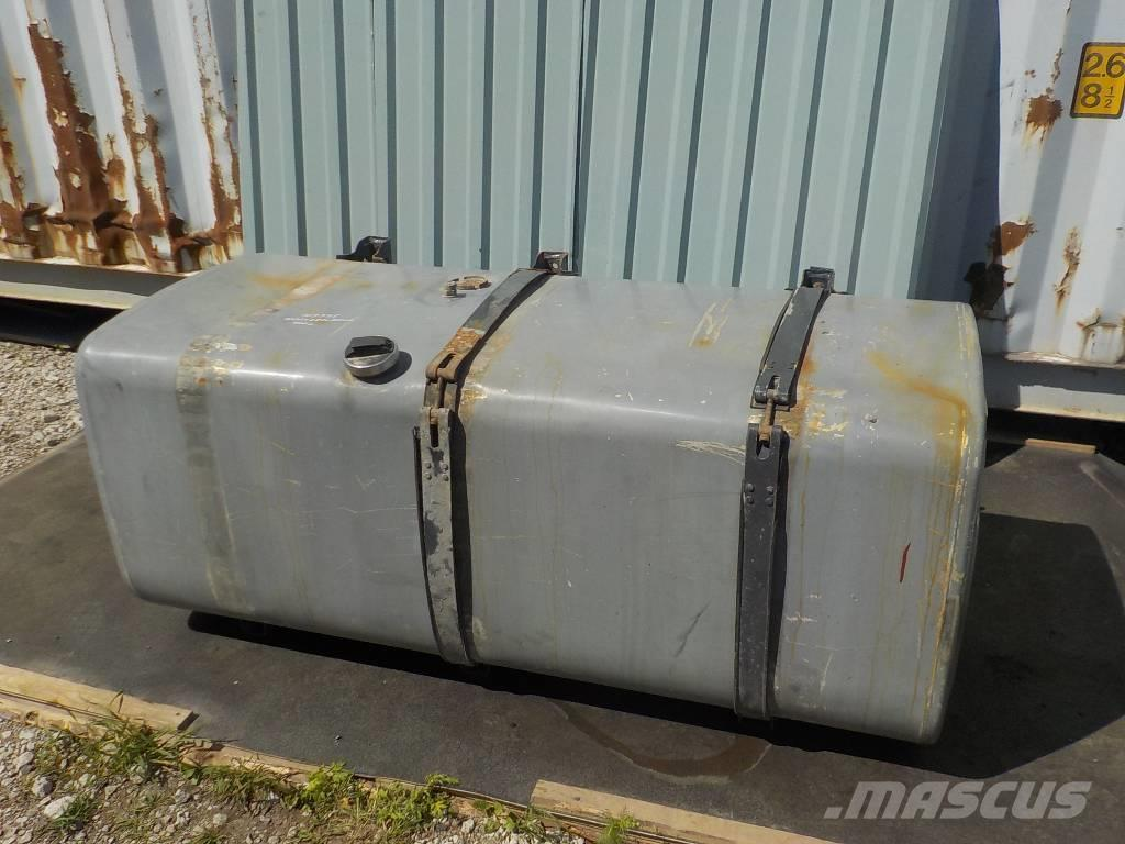 Scania 4 series Fuel tank 1517307/1517309/1368978