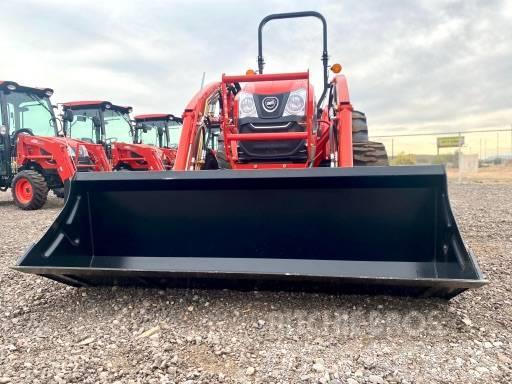 Kioti DK6010SEH-TL Special Edition Tractor Loader